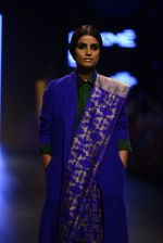 Model walk the ramp for Payal Khandwala Show at Lakme Fashion Week 2016 on 28th Aug 2016 (308)_57c3c99a385a6.JPG