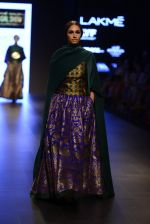 Model walk the ramp for Payal Khandwala Show at Lakme Fashion Week 2016 on 28th Aug 2016 (309)_57c3c99d72df1.JPG