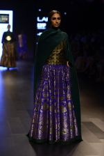 Model walk the ramp for Payal Khandwala Show at Lakme Fashion Week 2016 on 28th Aug 2016 (320)_57c3c9cd37418.JPG