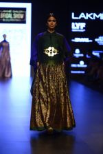 Model walk the ramp for Payal Khandwala Show at Lakme Fashion Week 2016 on 28th Aug 2016 (325)_57c3c9df9fb0a.JPG