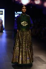 Model walk the ramp for Payal Khandwala Show at Lakme Fashion Week 2016 on 28th Aug 2016 (334)_57c3c9ff56be7.JPG