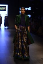 Model walk the ramp for Payal Khandwala Show at Lakme Fashion Week 2016 on 28th Aug 2016 (354)_57c3ca2ee4a16.JPG