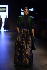 Model walk the ramp for Payal Khandwala Show at Lakme Fashion Week 2016 on 28th Aug 2016 (355)_57c3ca3074d8c.JPG