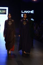 Model walk the ramp for Payal Khandwala Show at Lakme Fashion Week 2016 on 28th Aug 2016 (362)_57c3ca3b5beb7.JPG