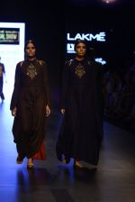 Model walk the ramp for Payal Khandwala Show at Lakme Fashion Week 2016 on 28th Aug 2016 (363)_57c3ca3cb868c.JPG