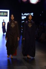 Model walk the ramp for Payal Khandwala Show at Lakme Fashion Week 2016 on 28th Aug 2016 (365)_57c3ca3e8522d.JPG