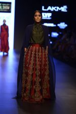 Model walk the ramp for Payal Khandwala Show at Lakme Fashion Week 2016 on 28th Aug 2016 (381)_57c3ca571d08a.JPG