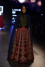 Model walk the ramp for Payal Khandwala Show at Lakme Fashion Week 2016 on 28th Aug 2016 (392)_57c3ca6d68a6d.JPG