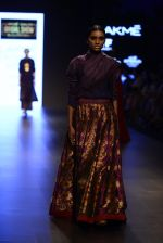 Model walk the ramp for Payal Khandwala Show at Lakme Fashion Week 2016 on 28th Aug 2016 (434)_57c3cab3ec81d.JPG