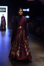 Model walk the ramp for Payal Khandwala Show at Lakme Fashion Week 2016 on 28th Aug 2016 (477)_57c3cae9b0ecb.JPG