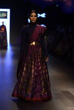 Model walk the ramp for Payal Khandwala Show at Lakme Fashion Week 2016 on 28th Aug 2016 (479)_57c3caec5a15b.JPG