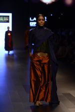 Model walk the ramp for Payal Khandwala Show at Lakme Fashion Week 2016 on 28th Aug 2016 (170)_57c3c751d450a.JPG