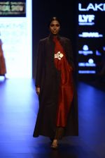 Model walk the ramp for Payal Khandwala Show at Lakme Fashion Week 2016 on 28th Aug 2016 (173)_57c3c75cb7142.JPG