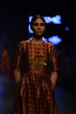 Model walk the ramp for Payal Khandwala Show at Lakme Fashion Week 2016 on 28th Aug 2016 (186)_57c3c79bef2f5.JPG