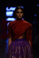 Model walk the ramp for Payal Khandwala Show at Lakme Fashion Week 2016 on 28th Aug 2016 (272)_57c3c92ed8850.JPG