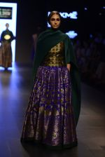 Model walk the ramp for Payal Khandwala Show at Lakme Fashion Week 2016 on 28th Aug 2016 (312)_57c3c9aa550c7.JPG