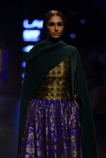 Model walk the ramp for Payal Khandwala Show at Lakme Fashion Week 2016 on 28th Aug 2016 (319)_57c3c9c91da7f.JPG