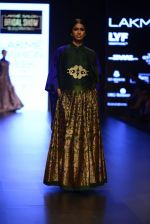 Model walk the ramp for Payal Khandwala Show at Lakme Fashion Week 2016 on 28th Aug 2016 (324)_57c3c9da4c991.JPG