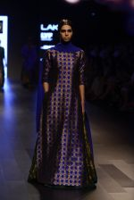Model walk the ramp for Payal Khandwala Show at Lakme Fashion Week 2016 on 28th Aug 2016 (347)_57c3ca2172f4d.JPG