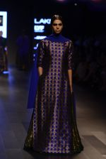 Model walk the ramp for Payal Khandwala Show at Lakme Fashion Week 2016 on 28th Aug 2016 (349)_57c3ca25cd7e4.JPG