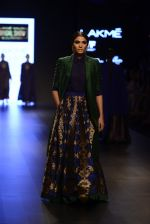 Model walk the ramp for Payal Khandwala Show at Lakme Fashion Week 2016 on 28th Aug 2016 (352)_57c3ca2ab734e.JPG