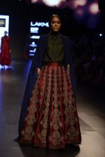 Model walk the ramp for Payal Khandwala Show at Lakme Fashion Week 2016 on 28th Aug 2016 (390)_57c3ca693fcb1.JPG