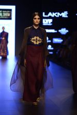 Model walk the ramp for Payal Khandwala Show at Lakme Fashion Week 2016 on 28th Aug 2016 (467)_57c3caddd4b82.JPG