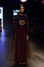 Model walk the ramp for Payal Khandwala Show at Lakme Fashion Week 2016 on 28th Aug 2016 (473)_57c3cae3e696d.JPG