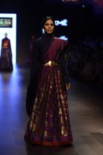 Model walk the ramp for Payal Khandwala Show at Lakme Fashion Week 2016 on 28th Aug 2016 (478)_57c3caead5a4c.JPG