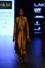 Model walk the ramp for Payal Khandwala Show at Lakme Fashion Week 2016 on 28th Aug 2016 (53)_57c3c55a0998c.JPG