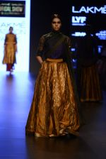Model walk the ramp for Payal Khandwala Show at Lakme Fashion Week 2016 on 28th Aug 2016 (91)_57c3c5d4667f3.JPG
