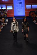 Model walk the ramp for The Hamleys Show styled by Diesel Show at Lakme Fashion Week 2016 on 28th Aug 2016 (447)_57c3c588dd405.JPG