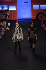 Model walk the ramp for The Hamleys Show styled by Diesel Show at Lakme Fashion Week 2016 on 28th Aug 2016 (449)_57c3c5904aac9.JPG