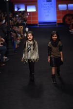 Model walk the ramp for The Hamleys Show styled by Diesel Show at Lakme Fashion Week 2016 on 28th Aug 2016 (450)_57c3c595820fb.JPG