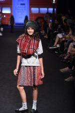 Model walk the ramp for The Hamleys Show styled by Diesel Show at Lakme Fashion Week 2016 on 28th Aug 2016 (467)_57c3c5dda3060.JPG