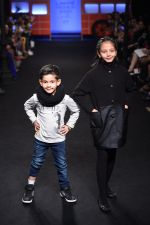 Model walk the ramp for The Hamleys Show styled by Diesel Show at Lakme Fashion Week 2016 on 28th Aug 2016 (491)_57c3c65ad29a7.JPG