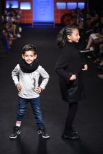 Model walk the ramp for The Hamleys Show styled by Diesel Show at Lakme Fashion Week 2016 on 28th Aug 2016 (497)_57c3c678a3e0b.JPG
