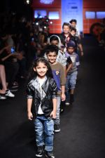 Model walk the ramp for The Hamleys Show styled by Diesel Show at Lakme Fashion Week 2016 on 28th Aug 2016 (504)_57c3c69bd7eb6.JPG