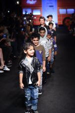 Model walk the ramp for The Hamleys Show styled by Diesel Show at Lakme Fashion Week 2016 on 28th Aug 2016 (509)_57c3c6b579d87.JPG