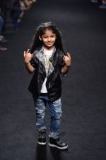Model walk the ramp for The Hamleys Show styled by Diesel Show at Lakme Fashion Week 2016 on 28th Aug 2016 (525)_57c3c70465c9a.JPG