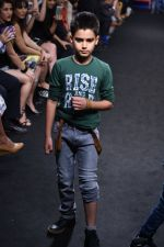 Model walk the ramp for The Hamleys Show styled by Diesel Show at Lakme Fashion Week 2016 on 28th Aug 2016 (542)_57c3c75a8004c.JPG