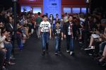 Model walk the ramp for The Hamleys Show styled by Diesel Show at Lakme Fashion Week 2016 on 28th Aug 2016 (545)_57c3c76988311.JPG