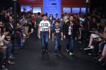 Model walk the ramp for The Hamleys Show styled by Diesel Show at Lakme Fashion Week 2016 on 28th Aug 2016 (546)_57c3c770e33d1.JPG