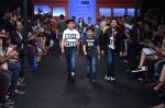 Model walk the ramp for The Hamleys Show styled by Diesel Show at Lakme Fashion Week 2016 on 28th Aug 2016 (548)_57c3c77b14ea6.JPG