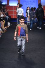 Model walk the ramp for The Hamleys Show styled by Diesel Show at Lakme Fashion Week 2016 on 28th Aug 2016 (552)_57c3c794c104c.JPG