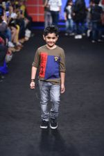 Model walk the ramp for The Hamleys Show styled by Diesel Show at Lakme Fashion Week 2016 on 28th Aug 2016 (555)_57c3c7a681238.JPG