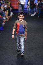 Model walk the ramp for The Hamleys Show styled by Diesel Show at Lakme Fashion Week 2016 on 28th Aug 2016 (556)_57c3c7abce952.JPG