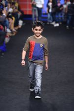 Model walk the ramp for The Hamleys Show styled by Diesel Show at Lakme Fashion Week 2016 on 28th Aug 2016 (557)_57c3c7b09a0f4.JPG