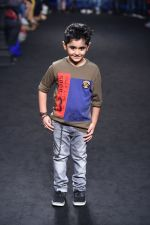 Model walk the ramp for The Hamleys Show styled by Diesel Show at Lakme Fashion Week 2016 on 28th Aug 2016 (560)_57c3c7bf7d08b.JPG