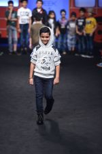 Model walk the ramp for The Hamleys Show styled by Diesel Show at Lakme Fashion Week 2016 on 28th Aug 2016 (561)_57c3c7c61282a.JPG